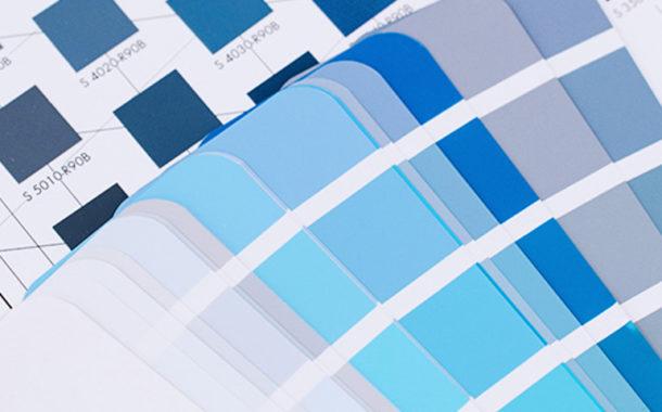 NCS – Cores aproximadas RAL e Pantone