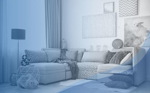 Como poupar ao pintar a sua casa?