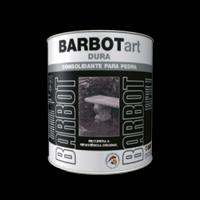 Barbotart – Fachadas Históricas Dura
