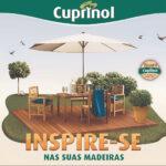 Cuprinol - Soluções Madeira