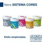 Fassa Bartolo - Sistema Cores