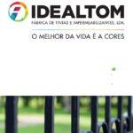 Idealtom - Cores Esmaltes