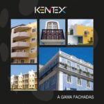 Kenitex - Catálogo Gama Fachadas