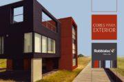 Robbialac  - Cores Exterior