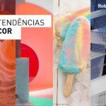 Robbialac - Tendências Cor