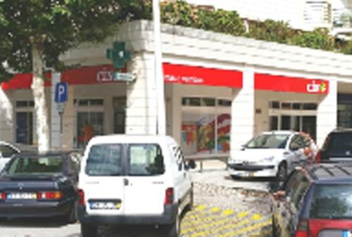 CIN – Corporação Industrial do Norte S.A. – Loja Coimbra – Vale das Flores