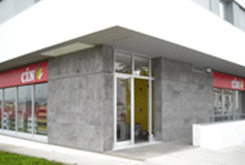 CIN – Corporação Industrial do Norte S.A. – Loja Açores – Ribeira Grande