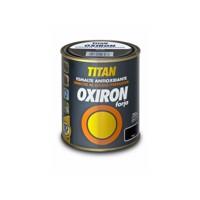 Oxiron Forja Metálico