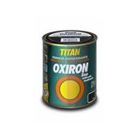 Oxiron Liso Acetinado