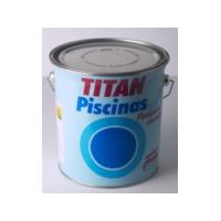 Tinta Piscinas