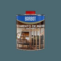 Tratamento de Madeira S/Cheiro