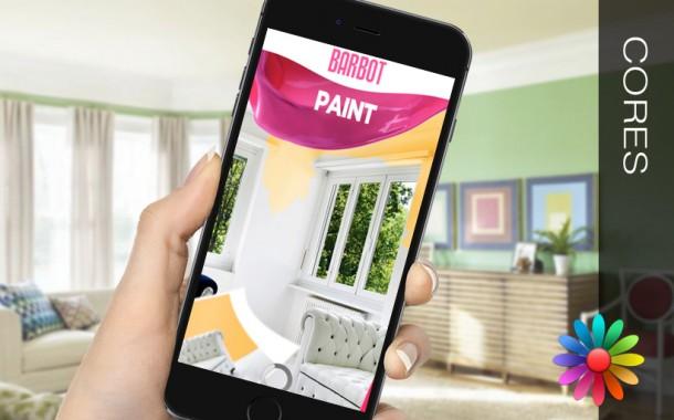 App Barbot Paint