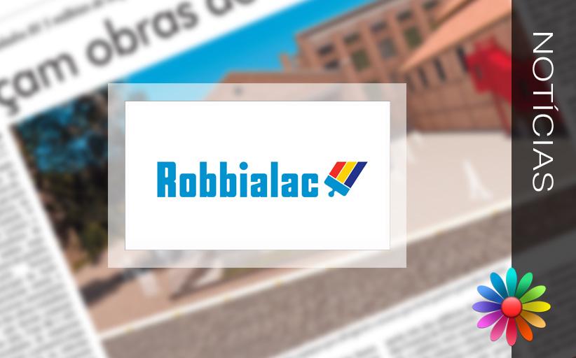 Noticias Robbialac