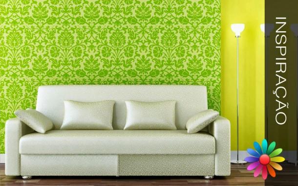 Pintar e Decorar um Ambiente