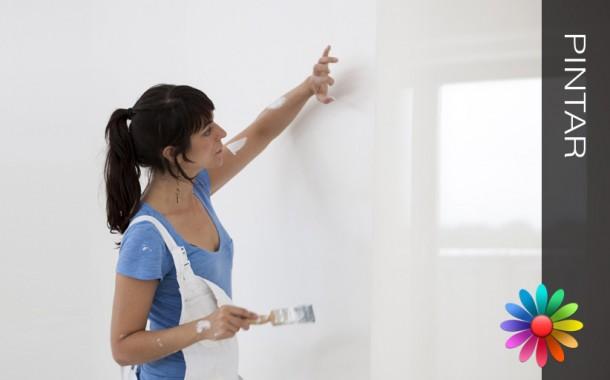 6 Passos para Pintar um Quarto