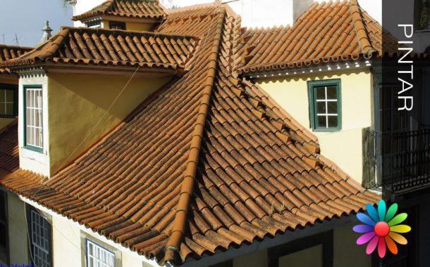 Como Reabilitar Telhados