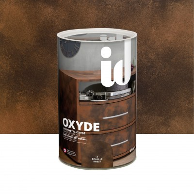 Les Décoratives Pintura ID Oxyde