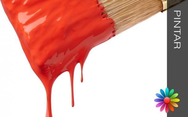 Processo de Secagem das Tintas