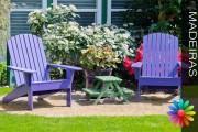 Como Restaurar Mesas e Cadeiras de Madeira