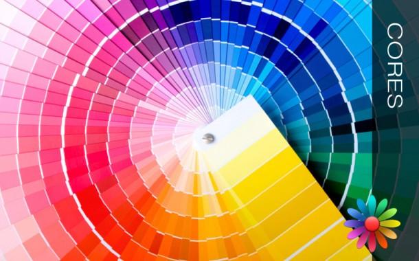 Roda das Cores ajuda na escolha das cores