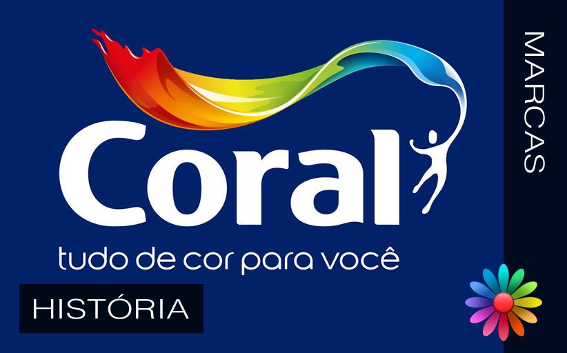 Tintas Mundo Coral