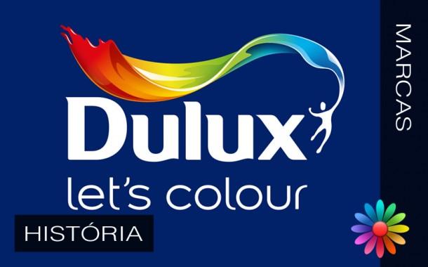Tintas do Mundo – Dulux