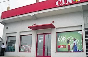 cin angola