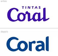 coral logos
