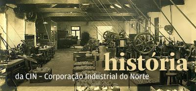 historia cin