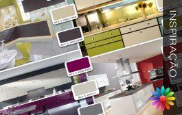 Cores – Ideias para a Sua Casa – Cozinhas
